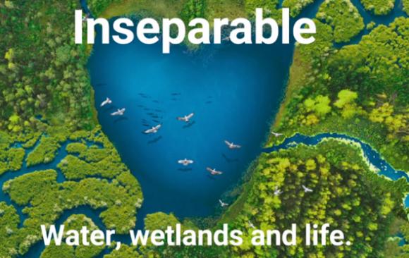 """Световният ден на влажните зони -празник на Екопарка за биоразнообразие и алтернативен туризъм """"Вая"""""""