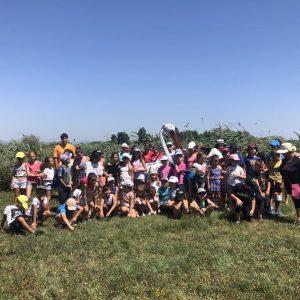 "Читалище ""Атанас Манчев"" от град Каблешково гостува на Екопарка днес"